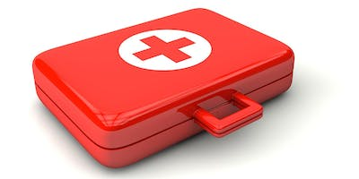 Highfield Level 3 Award in Emergency First Aid at Work (RQF)