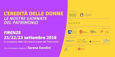 Ernestina Paper, Maria Petroncini e Monna Tessa: icone della medicina fiorentina