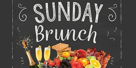 Sunday Paint, Sip & Brunch! tickets