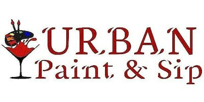 Saturday Paint, Sip & Party Sessions
