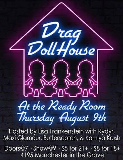 St Louis Mo Drag Show Events Eventbrite