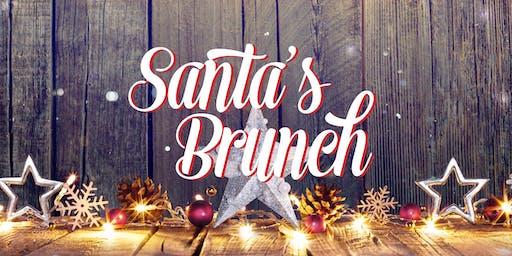 2018 ramekins annual santas brunch - Bay Area Christmas Events