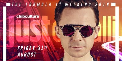 Friday 31.08 I F1 GP MONZA Party, Martin Solveig I Info ✆ 347 0789654