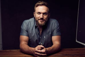 Logan Mize Live at Steel Creek