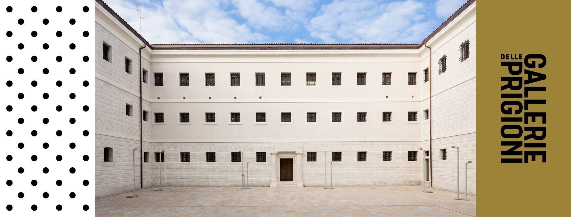Visita guidata alle Gallerie delle Prigioni