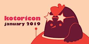 KotoriCon 2019