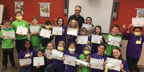 Vets in Training with Dr. Ted tickets