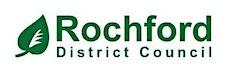 Rochford District Council - Economic Development Team logo