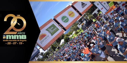 Meia Maratona de Bogotá 2019