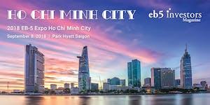 Fall 2018 EB-5 Expo Ho Chi Minh City