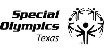 Special Olympics Texas - Area 06 Aquatics Training 2019