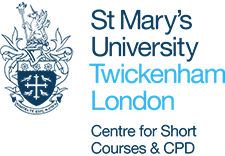 Centre for Short Courses and CPD logo