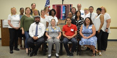 Clermont Toastmasters Weekly Meeting