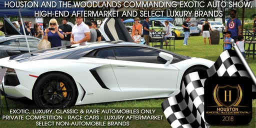 Houston TX Engine Events Eventbrite - Exotic car show houston