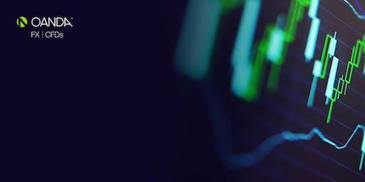Live Market Analysis: On-Premise FX & CFDs Workshops