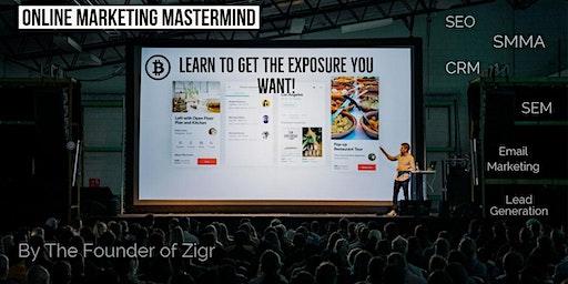 Digtal Marketing Mastermind