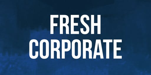 Fresh Networking Corporate - CBD - Guest Registration