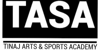 TASA Youth Soccer Registrations Open