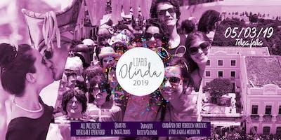 LIARS OLINDA 2019  TERÇA