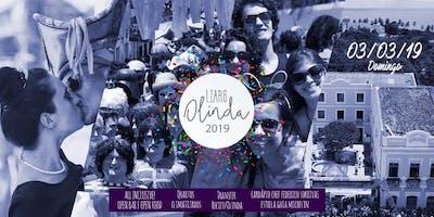 LIARS OLINDA 2019  DOMINGO