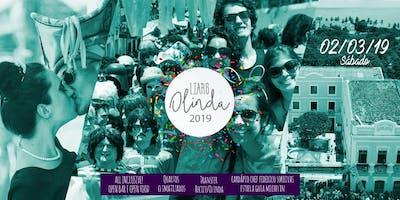 LIARS OLINDA 2019  SÁBADO