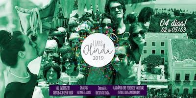 LIARS OLINDA 2019  4DAYS EXPERIENCE