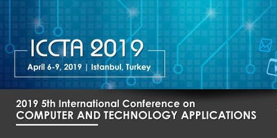 2019 5th International Conference on Computer and