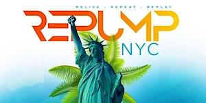 DJ Private Ryan & Friends at REPUMP Nyc