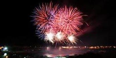 The Swindon Lions Fireworks Spectacular & Funfair 2019