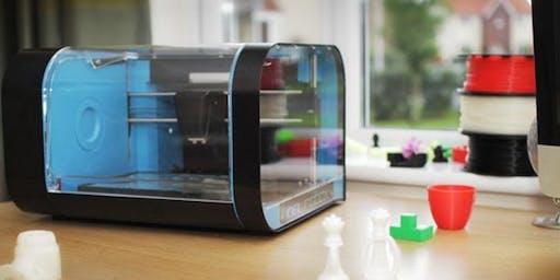 3D打印导入类[Makerbay Central]