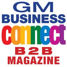 GM Business Connect B2B Magazine logo