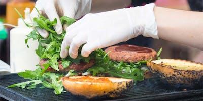 Elyria, OH ServSafe® Food Protection Manager Certification Training