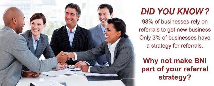 BNI Phoenix | Business Networking Cairns