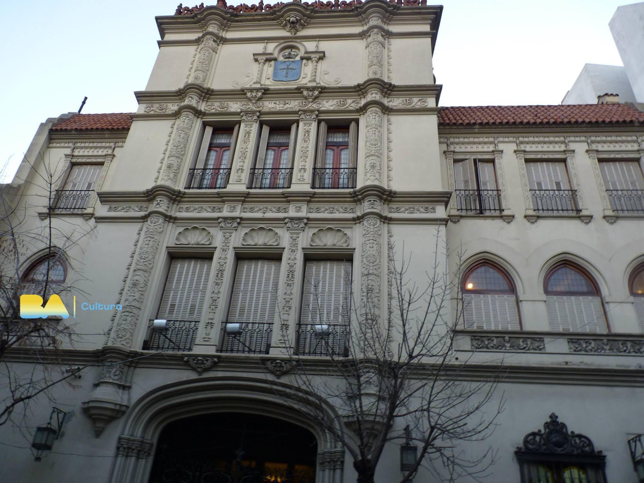 Colectividades en el Casco Histórico - Centro