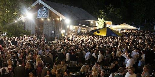 Starkbierfest am Hirschgarten