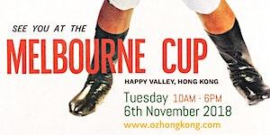 OZHK Melbourne Cup 2018