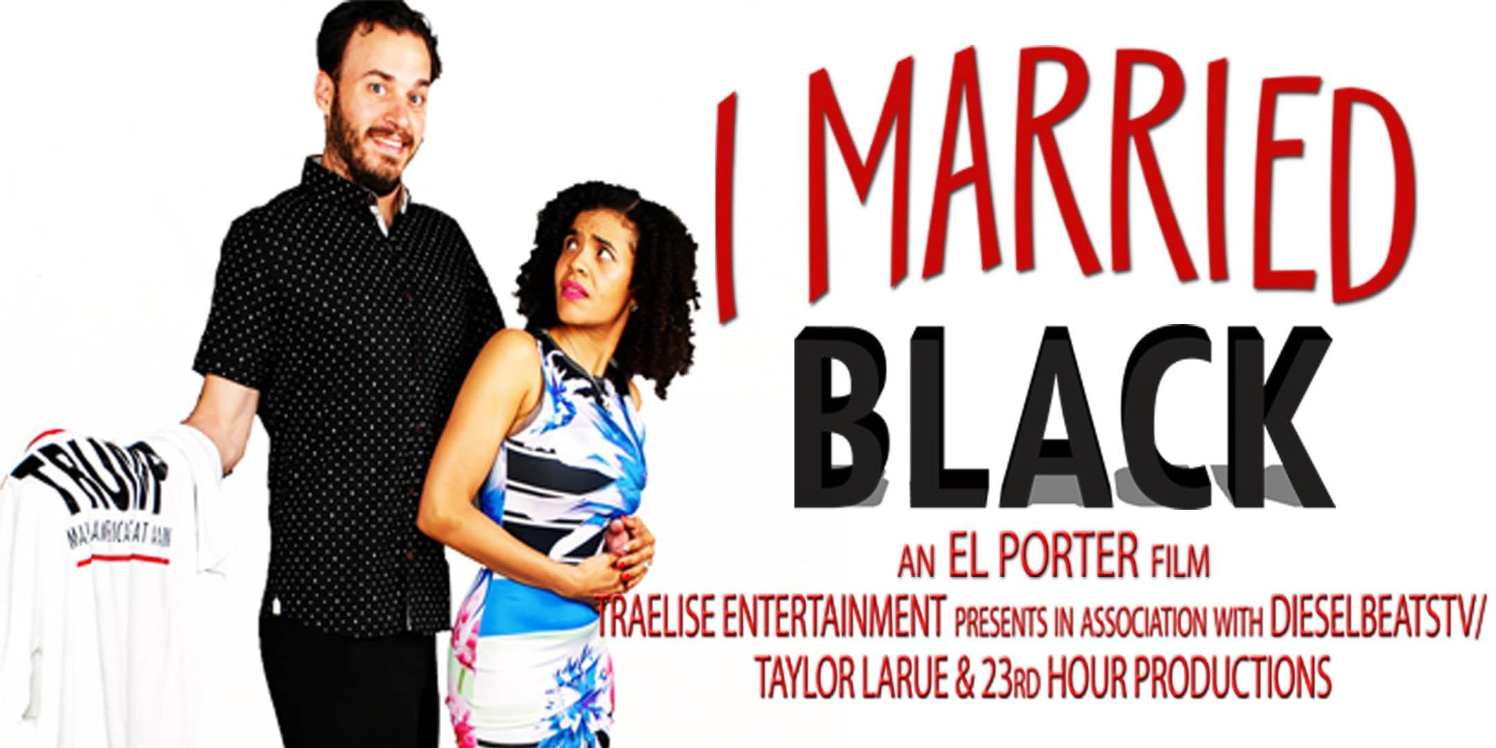 """""""I Married Black"""" Movie Screening"""