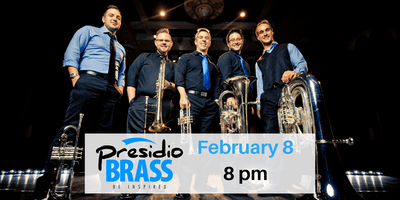Presidio Brass