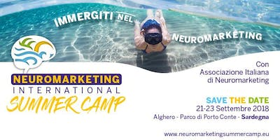 Neuromarketing International Summer Camp 2018