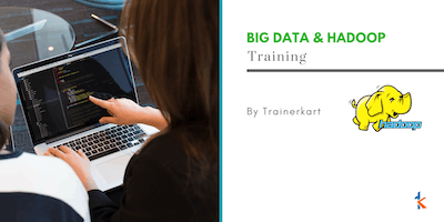Big Data and Hadoop Developer Classroom Training in Sioux City, IA