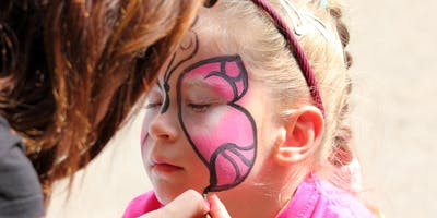 San Leandro Center for Autism - Free Open House Carnival