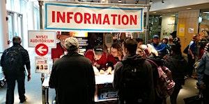 Traveler Entry Pass for World Maker Faire New York 2018
