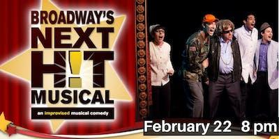 Broadway\