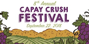 Capay Crush Festival 2018