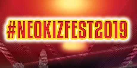 5th Annual Neo Kizomba Festival tickets