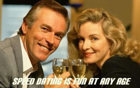 Dating at 67
