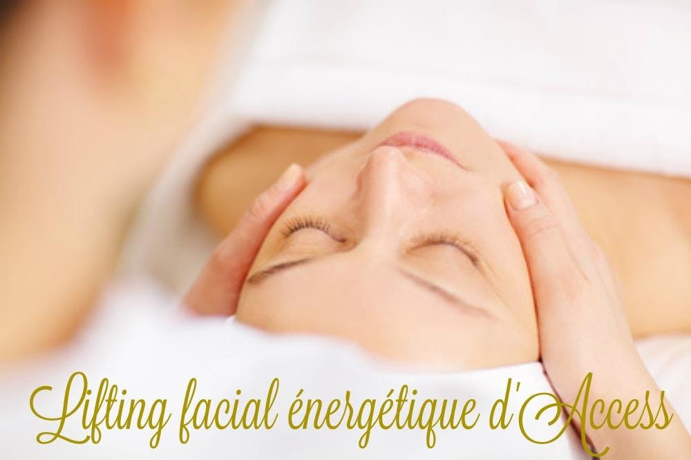 Lifting facial énergétique d'Access Conscious