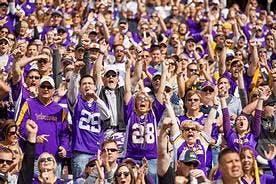 Vikings vs Jacksonville Pre-game & Bottomless