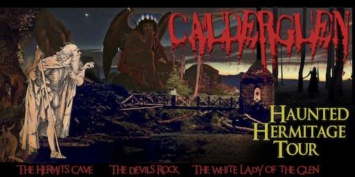 Halloween Haunted Hermitage Heritage Tour - CALDERGLEN