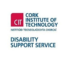 CIT Disability Support Service logo